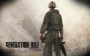 Generation Kill S01e01