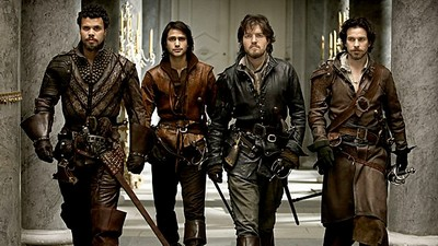 the-musketeers-logo
