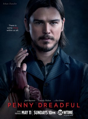 Watch Penny Dreadful Online | Season 1 Full Episodes Video Streaming & Torrent Search