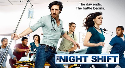 The Night Shift Season 1 Episode 2