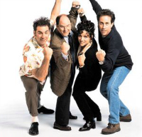 Netflix In Talks To Broadcast Seinfeld Episodes On Demand | Successful Sitcoms Never Die