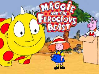 maggie-and-the-ferocious-beast-logo