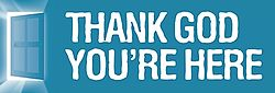 thank-god-youre-here-logo