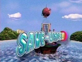 save-ums-logo